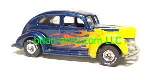 100 Custom Decals For Trucks Hot Wheels Hot Headz Fat Fender 40 D Dark Blue