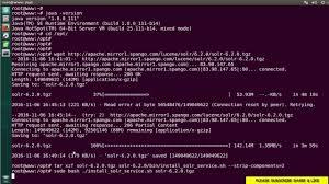 Install Lamp Ubuntu 1404 by How To Install Apache Solr 6 2 On Ubuntu 16 Youtube