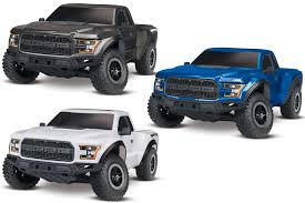 2017 Ford F-150 Raptor W/ 2.4Ghx TQ Radio, 8.4V NiMH Battery, DC ... Traxxas Trx4 Defender Ripit Rc Monster Trucks Fancing Amazoncom 67086 Stampede 4x4 Vxl Truck Readyto 110 Scale With Tqi Link Latrax Sst 118 4wd Stadium Rtr Trx760441 Slash 2wd Pink Edition Hobby Pro Buy Now Pay Later Short Course Tra580764 Hobby Pro Shortcourse On Board Audio Ford F150 Svt Raptor Oba Teton Brushed Fordham Hobbies Ready To Run Xl5 Remote Control Racing The Rustler Car