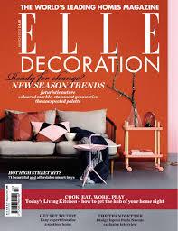 Elle Decor Magazine Sweepstakes by Dk Funvit Com Male Kjokkenfronter