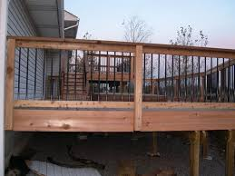 19 best deck ideas images on pinterest deck construction