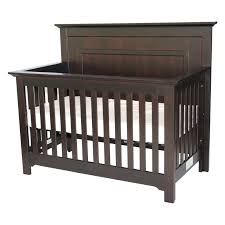 Munire Dresser With Hutch by Munire Furniture Chesapeake Full Panel 4 In 1 Convertible Crib