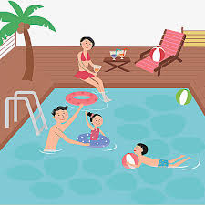 Leisure People Clipart Cartoon Jane Pen PNG Image And
