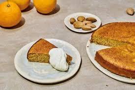 mandel orangen kuchen echt ausgekocht dieses obst kuchen