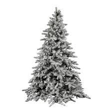 Slim Pre Lit Christmas Trees Canada by Artificial Christmas Trees Unlit Giant Artificial Christmas