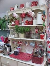Great Place To Have A Coffee Or Hot Cocoa Bar In Your Home