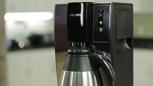 Mr Coffee Smart Optimal Brew ReviewA Smarter That Brews Weakly And Needs More Connected Home Links
