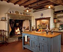 Italian Kitchen Ideas Home Living Italian Kitchen Style
