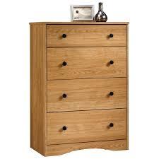 Bad Dressers At Walmart by Beginnings 4 Drawer Chest 413082 Sauder