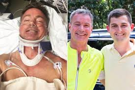 After Paralyzing Car Crash, This Man Is Running A Marathon With The ... Announcements Ccs Education Foundation Kuester Commercial Real Estate Home Facebook Jordan Truck Sales Used Trucks Inc Fortune 500 Companies 2017 Who Made The List 2014 Sp Authentic Golf Card Pick Ebay Httpswwingomauothersportsnewscuevasstuns Mcgirt Hash Tags Deskgram Stats Formula Predicts The Players Champion New Era Fitted Hawaii Native 7 Trucker Mesh 5950 59fifty James Benjamin Mcgirt 18871946 Find A Grave Memorial Tkubrickapphtvprodmedias3amazonawscom