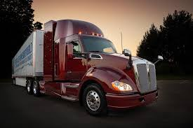 Toyota To Develop Kenworth Hydrogen Trucks For The Port Of Los ...