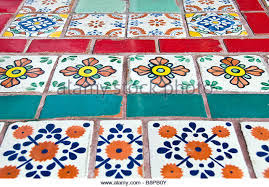 mexican tiles stock photos mexican tiles stock images alamy