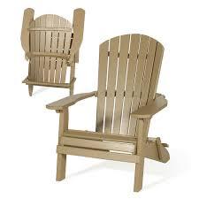 Polywood Folding Adirondack Chairs by Polywood Classic Folding Adirondack Chair With Polywood Folding