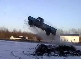 100 Truck Jump Completes Huge Backyard Jukin Media Inc