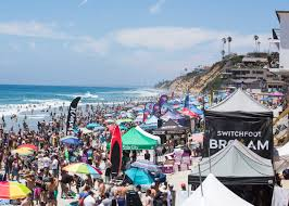 Whitworth Alumni San Diego CA Whitworth Beach Day