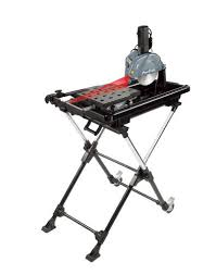 florcraft 7 tile saw with stand at menards
