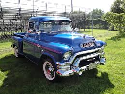 56 GMC 100 Pick-Up | The Pantowners Annual Car Show And Swap… | Flickr 1956 Gmc Pickup For Sale Classiccarscom Cc1015648 Gmc56 Photos 100 Finland Truck Cc1016139 Panel Information And Momentcar Pin By James Priewe On 55 56 57 Chevy Gmc Pickups Ideas Of Picture Car Locator Devon Hot Rods Club Cars Piece By Rod Network 1959 550series Dump Bullfrog Part 1 Youtube New 2018 Sierra 1500 Sle Crew Cab Onyx Black 4190 440 56gmc Hash Tags Deskgram Hammerhead 0560436 62018 Front Bumper Low