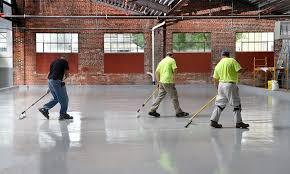 100 Solids Epoxy Floor Coating by Announcing Drytek Moisture Vapor Barrier Pigment Base Hp Spartacote