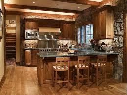 countertops backsplash wonderful rustic kitchen island images