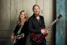 Tedeschi Trucks Band: 'Til The Wheels Fall Off' | Interview ...