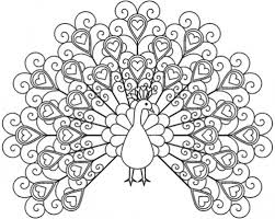 Stunning Printable Coloring Pages For Adults Only