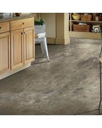 Armstrong Flooring Stone Creek 12 X 48 8mm Tile Laminate In Azul