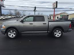 100 Dodge Ram Trucks For Sale Used Pickup 4x4s For Sale Nearby In WV PA And MD