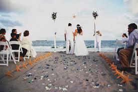 Rocio And Johns Beach Wedding