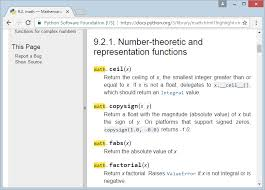 Math Ceil Java Int by Ceiling Division Python Www Energywarden Net