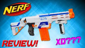 should you buy the nerf elite xd retaliator