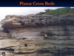 Trough Cross Bedding by Sedimentary Geology Geos 240 U2013 Chapter 7 Sediment Transport