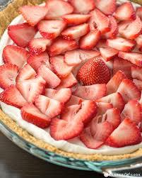 Strawberry pie 4