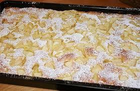 blitzschneller apfelkuchen in 10 minuten bereit für den