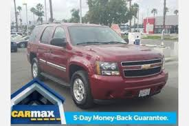 used chevrolet tahoe for sale in riverside ca edmunds