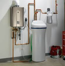 Water Softeners & Possible Dangers