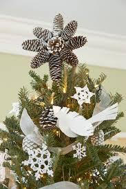 34 Unique Christmas Tree Decorations