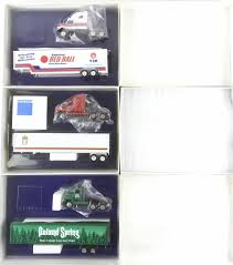100 Winross Trucks For Sale 3 164 Scale Diecast Model Truck Sets