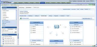 it asset management software network inventory management