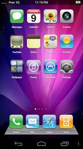 Fake iPhone APK Download for Android