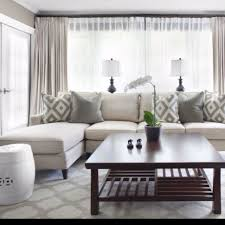 Red And Taupe Living Room Ideas by Best 25 Grey Living Room Curtains Ideas On Pinterest Grey