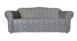 3 Seater Sofa Covers by Statement Prints Tribal 3 Seater Sofa Cover Temple U0026 Webster