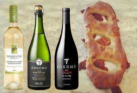 Goguette Bread And Kokomo Wines - California Wine Country May 2016 Wino Abroad Shop Kendall Jackson Deborah Parker Wong Parkerwong Twitter Retailers Share 7 Top Holiday Bottle Picks Around 50 Sevenfifty Bob Lindquist Of Qup Winery California Wine Country Find Us Bilaro Spirits Sonoma Weekend 2015 Pure Luxury Transportation Find Your Local Spirits Retailer Calwise Co Clarksburg County Harvest Fair Visit Santa Rosa The Barn
