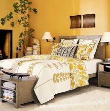 Modest Decoration Yellow Bedroom Decor 17 Best Ideas About Bedrooms On Pinterest