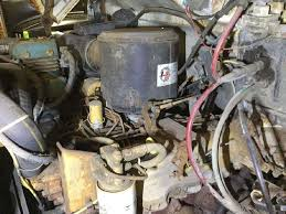 Caterpillar Dump Truck Engine For A 1984 FORD Dump Truck For Sale ... 475 Caterpillar Truck Engine Diesel Engines Pinterest Cat Truck Engines For Sale Engines In Trucks Pictures Surplus 3516c Hd Mustang Cat Breaking News To Exit Vocational Truck Market Young And Sons Power Intertional Studebaker Sedan Are C15 Swap In A Peterbilt Youtube New 631g Wheel Tractor Scraper For Sale Walker Usa Heavy Equipment And Parts Inc Used Forklift Industrial