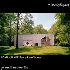 100 Adam Kalkin Architect Bunny Lane 3156 SaturdayRecycling