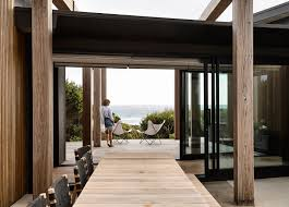 104 Beach Houses Architecture Best Of Est Timber Clad Design Est Living