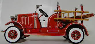 Pedal Car A 1920s Ford Truck Fire Engine Metal Show Red Vintage T ... John Deere Pedal Car Fire Truck M15 Nashville 2015 Fall Auction Owls Head Transportation Museum Murray Rpainted Engine Sale Number 2722t Lot A Late 20th Century Buddy L Childs Fire Truck Pedal Car 34 Classic Kids Black Or Red Free Shipping My A Crished Childhood Toy Collectors Weekly Lifesize And Then Some General Hemmings Daily Baghera Toy Mee Ldon Antique Cars 1950 Vintage1960s Super Deluxe Hap Moore Antiques Auctions Retro Fighter Comet Sedan Replica Vintage