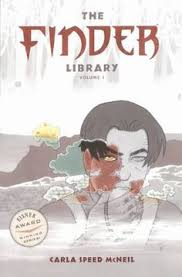Finder Library Volume A Large Collection Of An Award Winning Comic Book Science Fiction Series The Reprints Novels SIN EATER TALISMAN