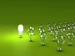 a guide to energy saving light bulbs saga
