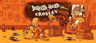 100 Crosley Truck DogfishDogfish Head Cruiser Headxcrosley
